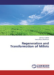 Regeneraton and Transformation of Millets