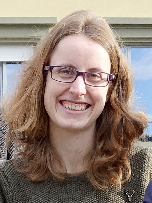 Kirsten Arens