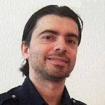 PD Dr. Daniele Colombaroli